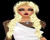 Blonde Khaleesi!
