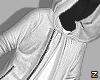 Dusk Coat White