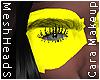 !MH Cara Eye Makeup