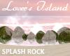 Jai LI Splash Rock