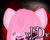 xIDx Pink Panther Ears