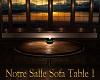 Notre Salle Sofa Table 1