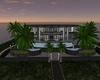 Island mansion