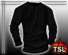 [T] Sweater Black