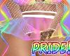 Pride  body glitter e