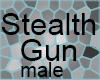*KKC*StealthGunMale