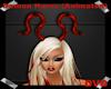 Demon Horns (animated)