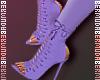 B|Bawdy Heels