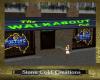 Australian Walkabout Pub