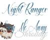 ~Night Ranger~Sing/Away