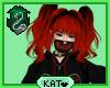 K | Selena Red