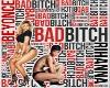 BadBitch-Beyonce&Rihanna