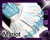 Myriot'FairytaleSkirt