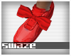 Bows Red