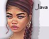 J | Ruby red