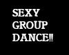 SEXY GROUP DANCE !!! e