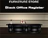 Black Office Register