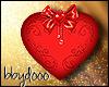 By My Valentine Sticker