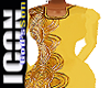 ICON Divine Gold XLB/XXL