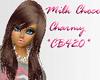 Milk Choco Charmy