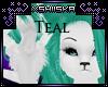 .xS. Bunni|TealHorn