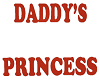 V3 Daddys Princess Sign