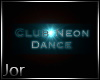 *JJ* Club Neon Dance