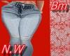 Bm light Jeans