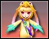 Chibi Chick - Starburst