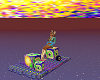 Cosmic Float