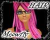 (MF) Punk Pink Emogene