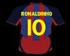 Ronaldinho Barca Jersey