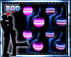 [bod]Neon orb pink blue