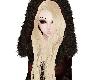 ღ Blonde Hood Hair