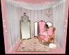 Her Tiny Dressing Room