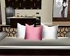 Elegant Pillows