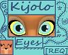 Kijolo Eyes [REQ]