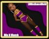 LilMiss MNM 1 Purple G