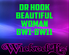 Dr hook Beautiful woman