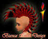 BID Rooster Hair