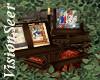 Lavish Scribe's Desk