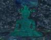*J Lagoon Buddha