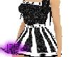 ~RP~ Sparkle dress Black