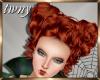 Wendolyn Red Curls