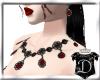 [WK] Masquerade Necklace