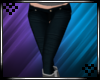 [G] Dark Blue Jeans