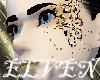 ELVEN Gold Glitters Skin