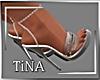 Cinderella Silver Heels
