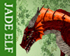 [JE] Great Red Dragon
