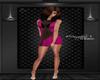 PC! Bellatrix pink